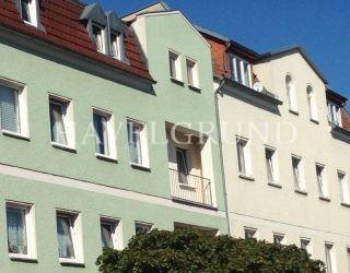 Toplage im Zentrum Falkensee – 2 Zimmer Wohnung in Falkensee – nahe Bahnhof