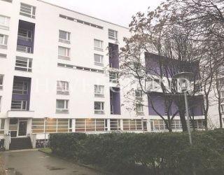 Mitten in Berlin – 2 Zi.- Eigentumswohnung als Renditeobjekt