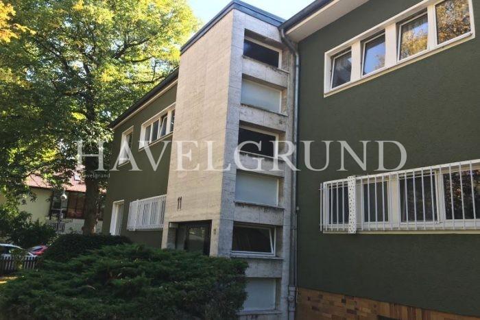 Leider konnten die Bilder von – Schöne 4 Zimmer Eigentumswohnung  mit Balkon und Loggia –  Berlin-Wilhelmstadt / umgeben von Wasser – nicht geladen werden