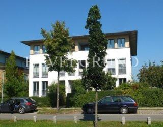 Freie 3 – Zimmer Eigentumswohnung  im 2. OG ganz nah an der Berliner Grenze