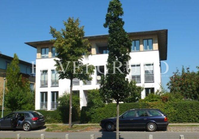 Leider konnten die Bilder von – Zentral: Großzügige 3-Zimmer-Wohnung mit Loggia – an der Berliner Stadtgrenze – Falkensee – freiwerdend – nicht geladen werden