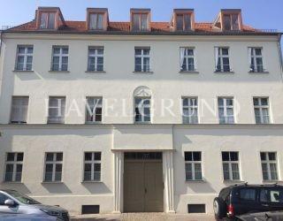 Freiwerdende Eigentumswohnung in Potsdam-Babelsberg