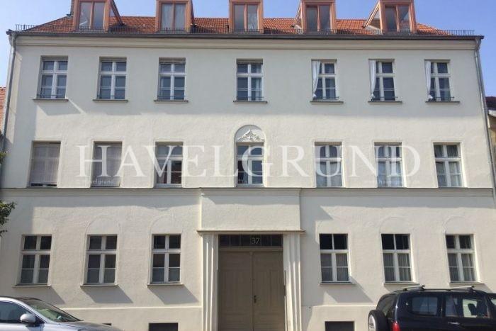 Leider konnten die Bilder von – Freiwerdende Eigentumswohnung in Potsdam-Babelsberg – nicht geladen werden