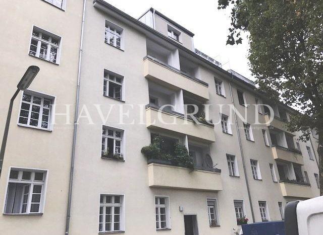 Leider konnten die Bilder von – Möblierte Wohnung mit Balkon zwischen Rathaus Steglitz und Botanischem Garten – nicht geladen werden