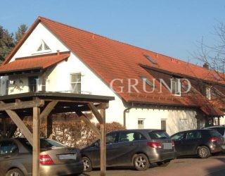 Erdgeschoss-  Eigentums – Wohnung mit Garten im idyllischen Dallgow – Döberitz