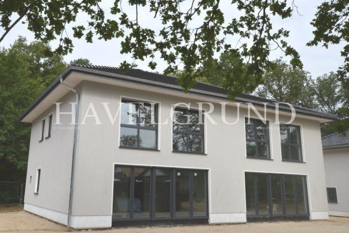 Leider konnten die Bilder von – Neubau – Erstbezug eine Doppelhaus-Hälfte in Schönwalde – nicht geladen werden