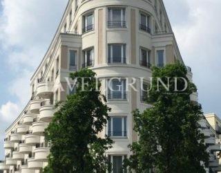 Wohnen in exponierter Lage – zwischen Ku'Damm und Potsdamer Platz