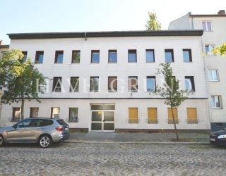 Vermietete Eigentumswohnung  Ruhige Straße unweit – S- + U-Bahnhof Spandau – Wilhelmstadt