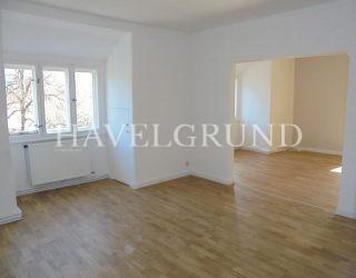 Tolle Pärchen- oder Single-Wohnung in Berlin Lichterfelde / Zehlendorf