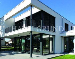 Neubau Villa am See