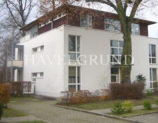 Am Boddensee: 2 Eigentumswohnungen – nebeneinander liegend – mit Dachterrasse u. Seeblick