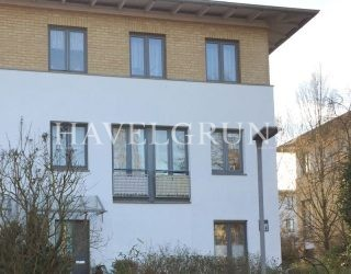 Zur Selbstnutzung: 1-Zimmer ETW mit Gartenanteil und Tiefgarage – Falkensee / Herlitz-Siedlung