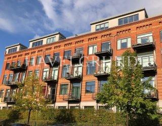 Exklusives Loft mit Terrasse in Berlin-Friedrichshain